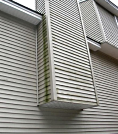 Nulook Siding And Chimney Repair And Installation